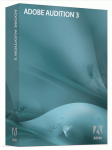 ADOBE AUDITION v3.0 full version