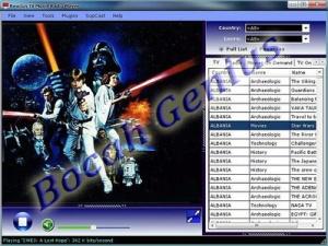 ScreenShoot 2 Readon Tv Player