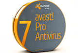 Download Avast! Pro Antivirus 7.0.1473 Full Version + License